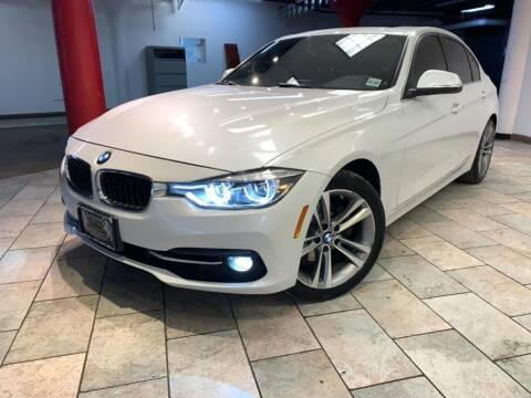 2017 BMW 3 Series for sale at EUROPEAN AUTO EXPO in Lodi NJ