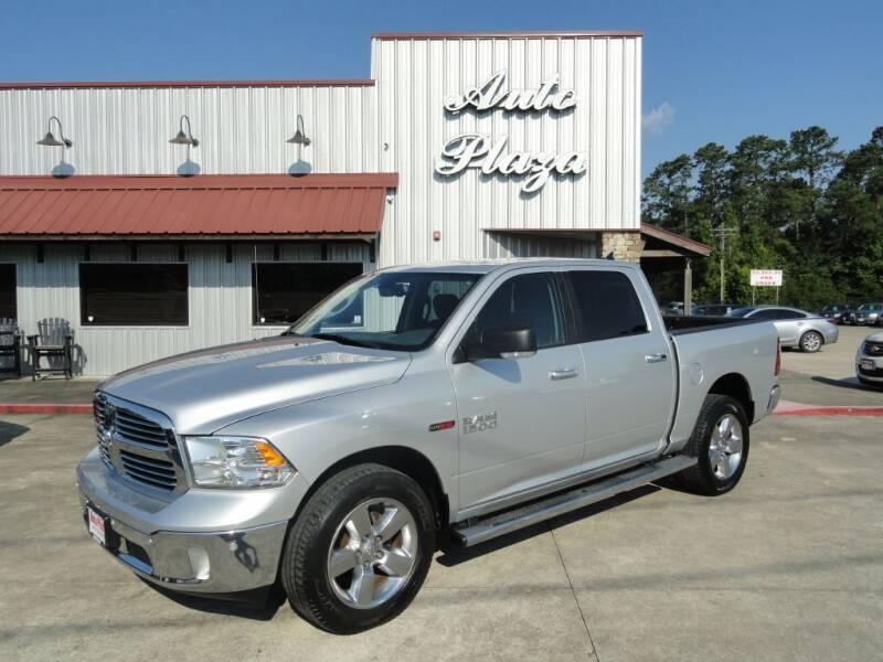 2015 RAM Ram Pickup 1500 for sale at Grantz Auto Plaza LLC in Lumberton TX
