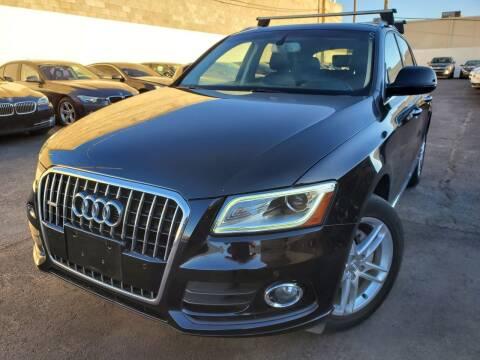 2016 Audi Q5 for sale at Auto Center Of Las Vegas in Las Vegas NV