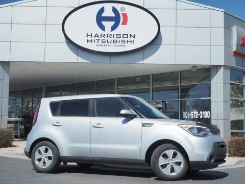 2014 Kia Soul for sale at Harrison Imports in Sandy UT