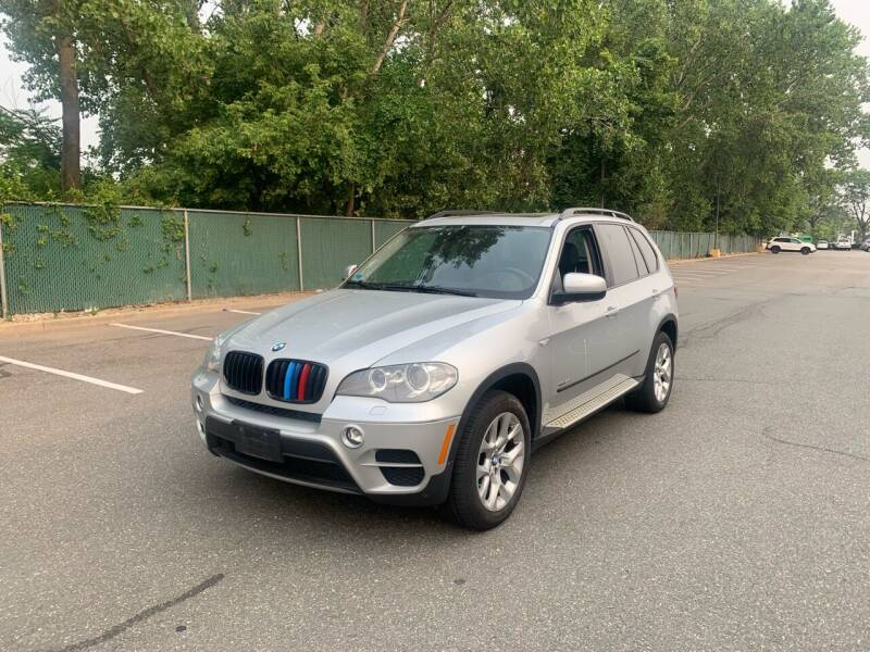 2012 BMW X5 for sale at Adams Motors INC. in Inwood NY