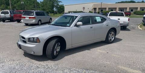 2010 Dodge Charger for sale at Bailey's Auto Sales in Cloverdale VA