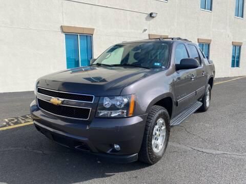 2011 Chevrolet Avalanche for sale at CAR SPOT INC in Philadelphia PA