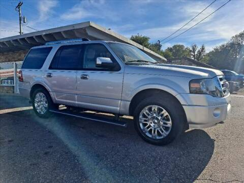 2011 Ford Expedition for sale at PARKWAY AUTO SALES OF BRISTOL - Roan Street Motors in Johnson City TN