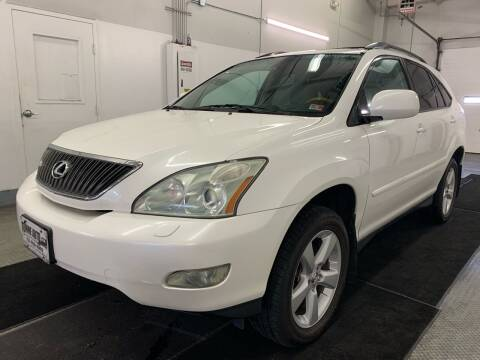 2004 Lexus RX 330 for sale at TOWNE AUTO BROKERS in Virginia Beach VA