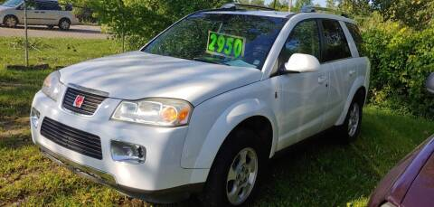 2006 Saturn Vue for sale at Superior Motors in Mount Morris MI