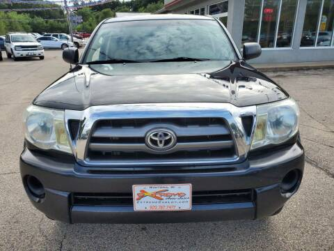 2010 Toyota Tacoma for sale at Extreme Auto Sales LLC. in Wautoma WI