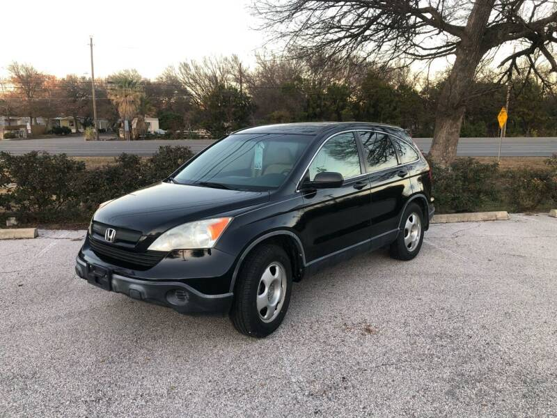 2007 Honda CR-V for sale at Discount Auto in Austin TX