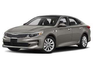 2018 Kia Optima for sale at FRED FREDERICK CHRYSLER, DODGE, JEEP, RAM, EASTON in Easton MD