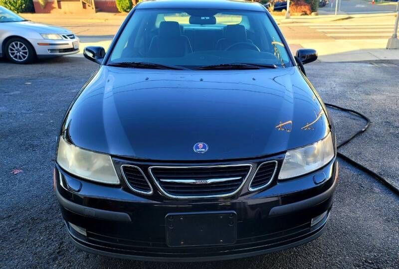 2003 Saab 9-3 for sale at INTEGRITY AUTO SALES LLC in Seattle WA
