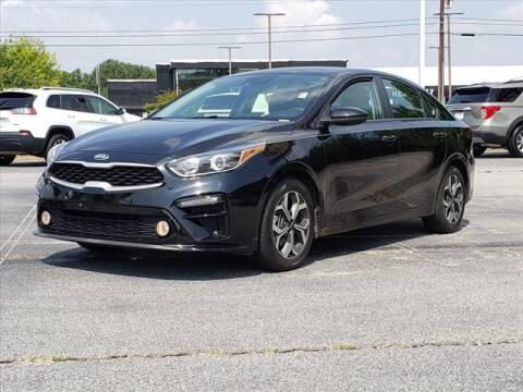2019 Kia Forte for sale at Southern Auto Solutions - Kia Atlanta South in Marietta GA