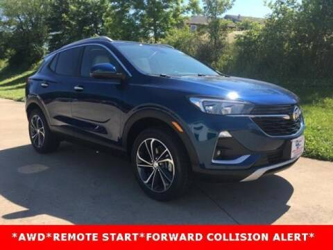 2020 Buick Encore GX for sale at MODERN AUTO CO in Washington MO