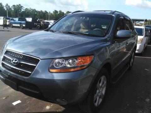 2009 Hyundai Santa Fe for sale at Gulf South Automotive in Pensacola FL