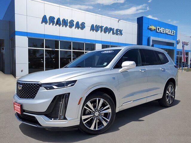 2020 Cadillac XT6 for sale in Aransas Pass, TX