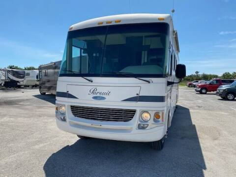 2004 Georgie Boy PURSUIT 347DS for sale at Bates RV in Venice FL