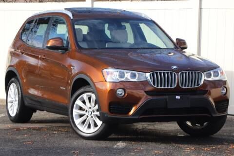 2017 BMW X3 for sale at Jersey Car Direct in Colonia NJ