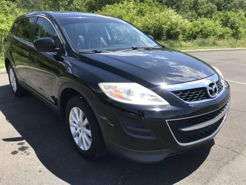 2010 Mazda CX-9 for sale at J & D Auto Sales in Dalton GA