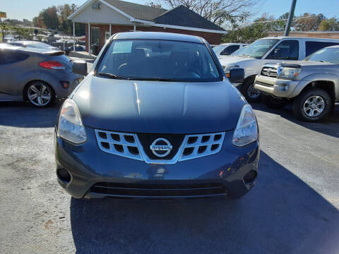 2013 Nissan Rogue for sale at LOS PAISANOS AUTO & TRUCK SALES LLC in Peachtree Corners GA