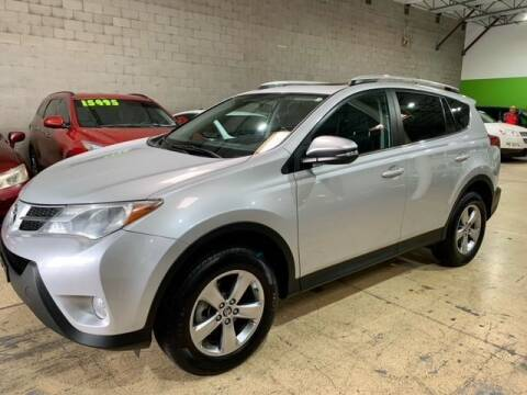 2015 Toyota RAV4 for sale at Atwater Motor Group in Phoenix AZ
