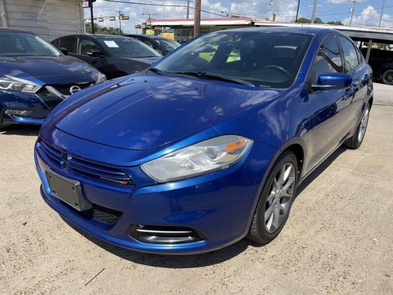 2013 Dodge Dart for sale in Garland, TX