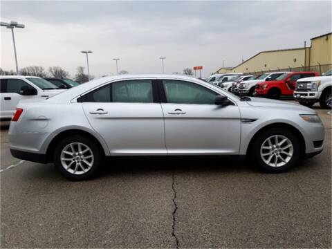 2014 Ford Taurus for sale at Lenz Auto - Coming Soon in Fond Du Lac WI
