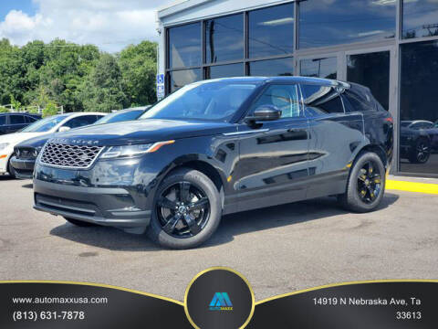 2018 Land Rover Range Rover Velar for sale at Automaxx in Tampa FL