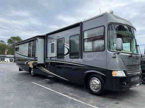2007 Gulf Stream Sun Voyager for sale at Specialty Ridez in Pendleton SC
