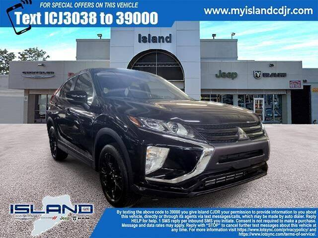 2018 Mitsubishi Eclipse Cross for sale in Staten Island, NY