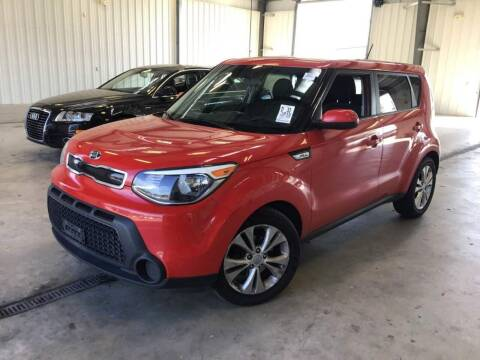 2015 Kia Soul for sale at Government Fleet Sales in Kansas City MO