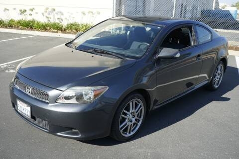 2007 Scion tC for sale at Sports Plus Motor Group LLC in Sunnyvale CA