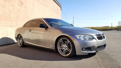 2012 BMW 3 Series for sale at First Class Auto Land in Philadelphia PA