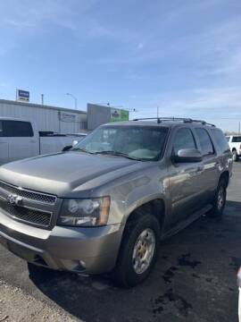 2008 Chevrolet Tahoe for sale at Cars 4 Idaho in Twin Falls ID