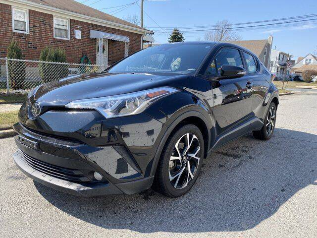 2018 Toyota C-HR for sale at Certified Luxury Motors in Great Neck NY