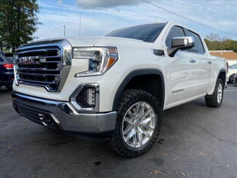 2019 GMC Sierra 1500 for sale at iDeal Auto in Raleigh NC