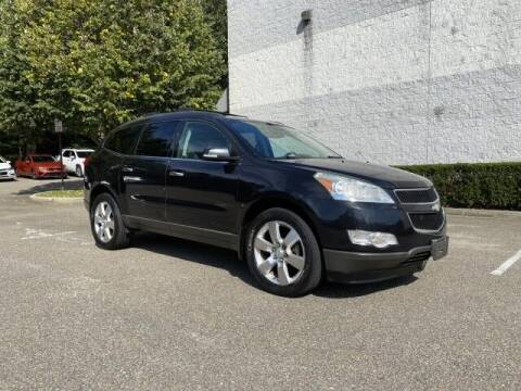 2011 Chevrolet Traverse for sale at Select Auto in Smithtown NY