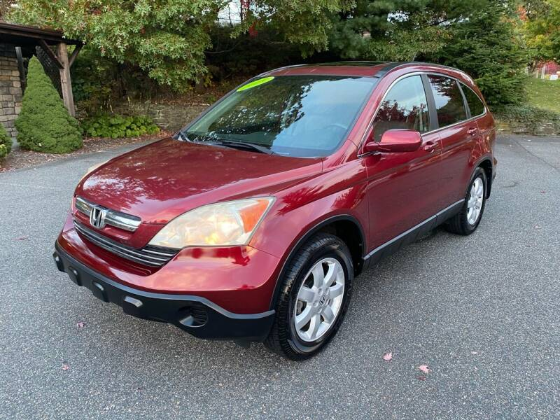 2009 Honda CR-V for sale at Highland Auto Sales in Boone NC