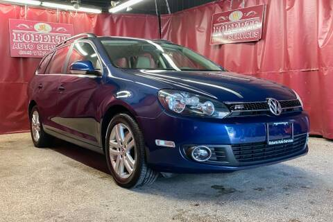 2014 Volkswagen Jetta for sale at Roberts Auto Services in Latham NY