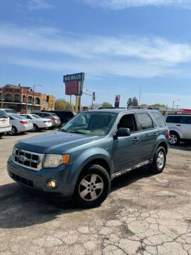2010 Ford Escape for sale at Big Bills in Milwaukee WI