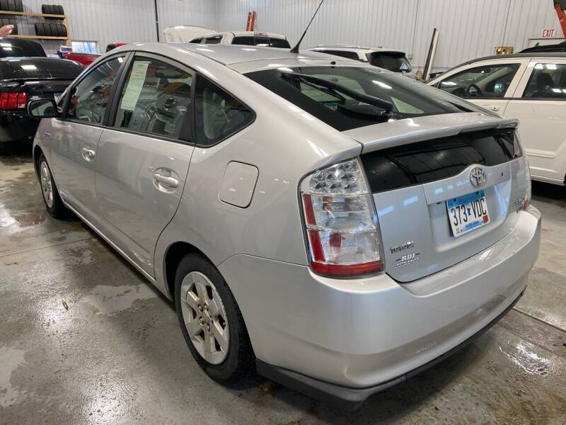 2008 Toyota Prius for sale at RDJ Auto Sales in Kerkhoven MN