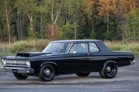 1965 Plymouth Belvedere for sale at Online Auto Connection in West Seneca NY