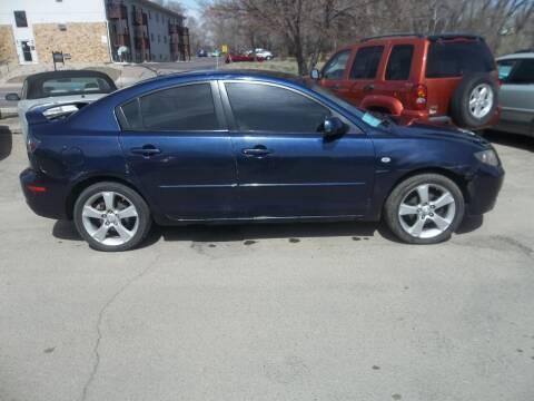 2009 Mazda MAZDA3 for sale at A Plus Auto Sales/ - A Plus Auto Sales in Sioux Falls SD