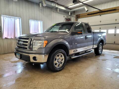 2009 Ford F-150 for sale at Sand's Auto Sales in Cambridge MN