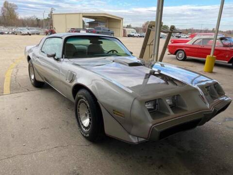 1979 Pontiac Trans Am for sale at Z Motors in Chattanooga TN