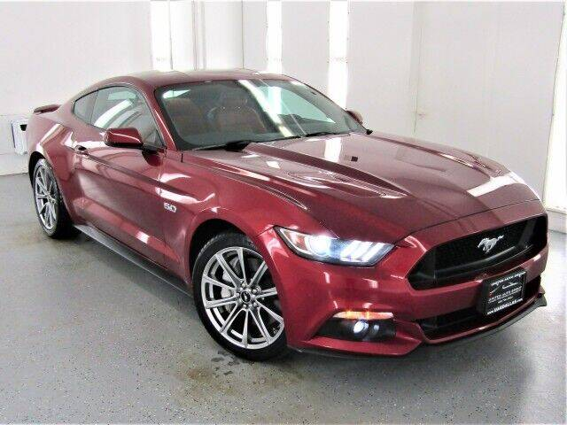 2015 Ford Mustang for sale in Carrollton, TX