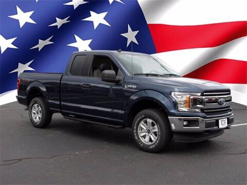 2020 Ford F-150 for sale at Gentilini Motors in Woodbine NJ