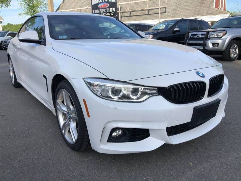 2016 BMW 4 Series for sale at Dracut's Car Connection in Methuen MA