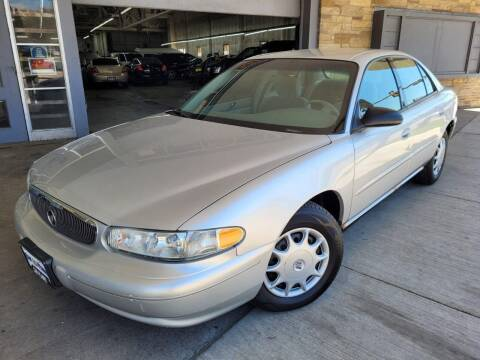 2003 Buick Century for sale at Car Planet Inc. in Milwaukee WI