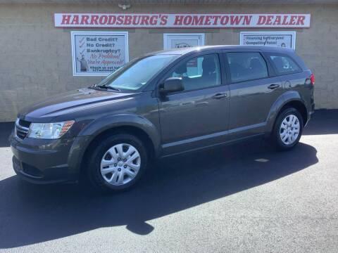2015 Dodge Journey for sale at Auto Martt, LLC in Harrodsburg KY