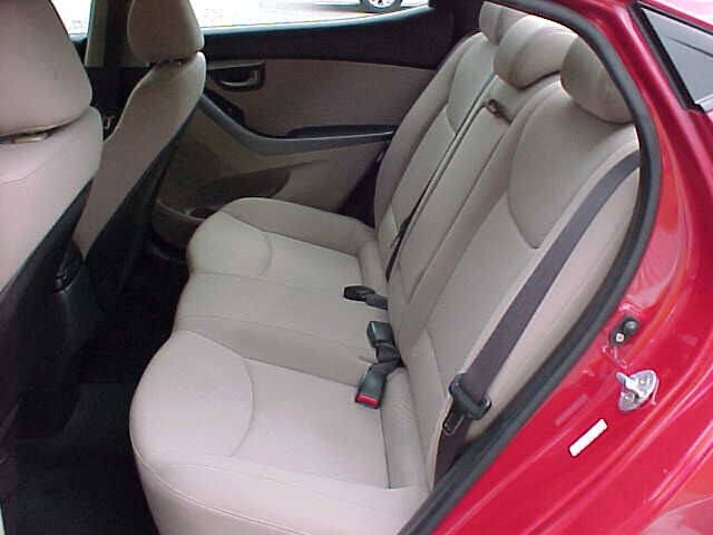 2016 Hyundai Elantra SE 4dr Sedan 6A - Pittsburgh PA