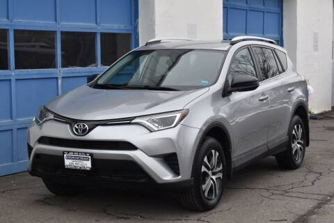 2016 Toyota RAV4 for sale at IdealCarsUSA.com in East Windsor NJ